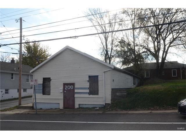 200 W Ripa Avenue, St Louis, MO 63125