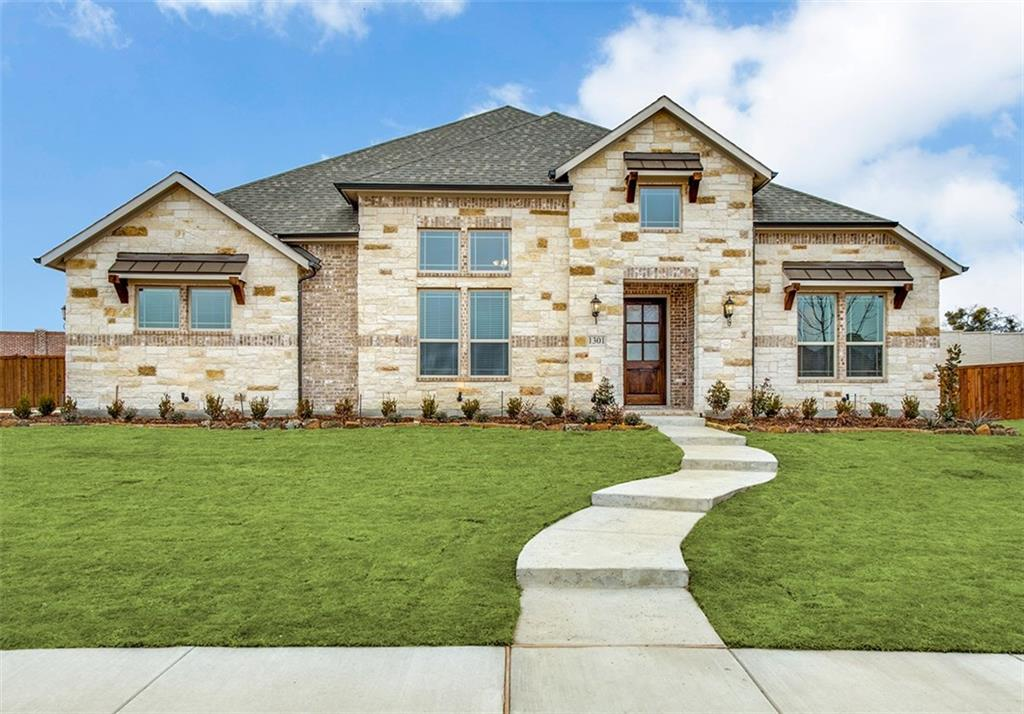 1301 Waterton Drive, Prosper, TX 75078