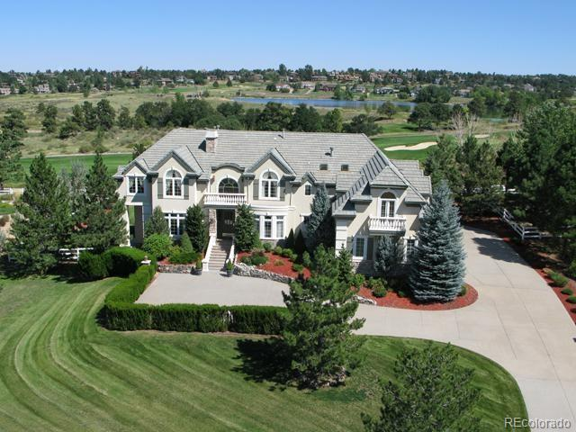 5800 Saddle Creek Trail, Parker, CO 80134