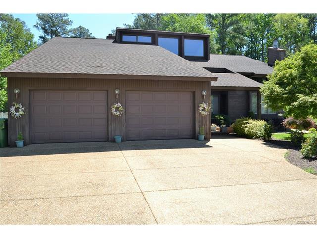 103 S Colonial Drive, Hopewell, VA 23860
