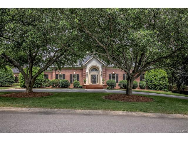 8827 Winged Bourne Road, Charlotte, NC 28210