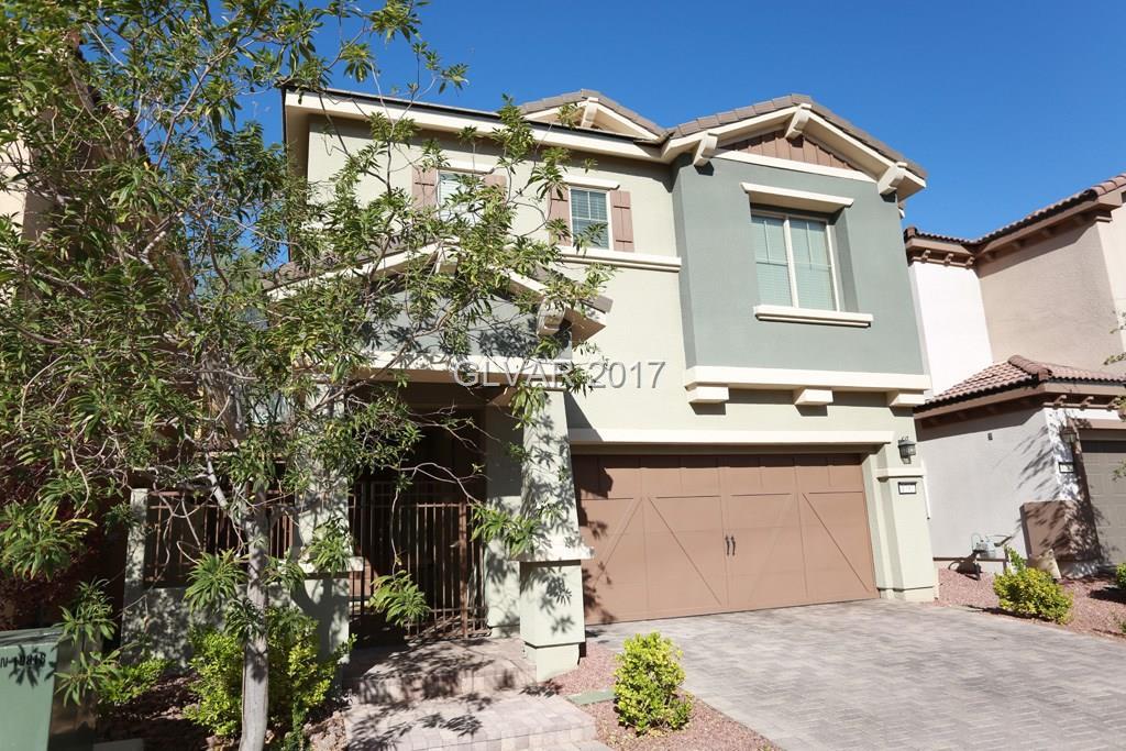 1797 SOLVANG MILL Drive, Las Vegas, NV 89135