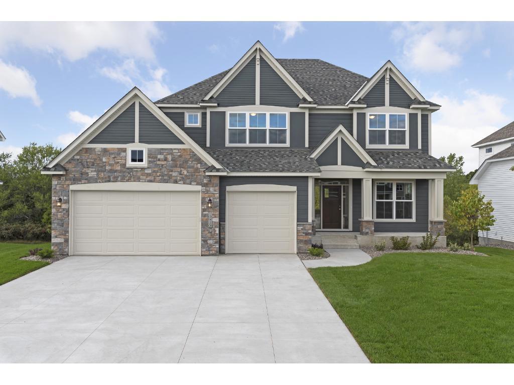 10930 Glenview Place N, Champlin, MN 55316