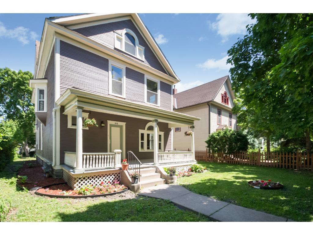 1418 Fremont Avenue N, Minneapolis, MN 55411