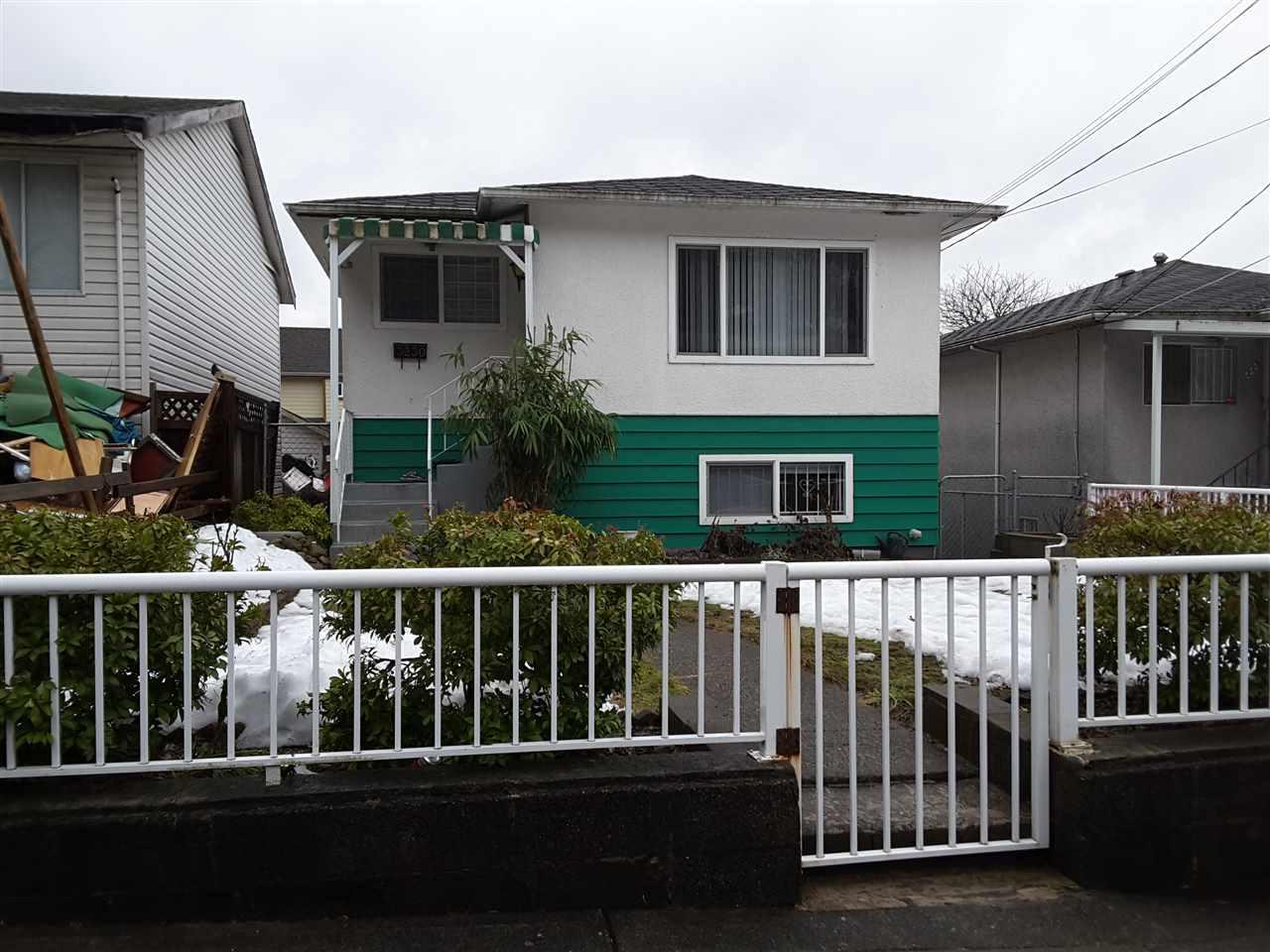 3230 VANNESS AVENUE, Vancouver, BC V5R 5A5