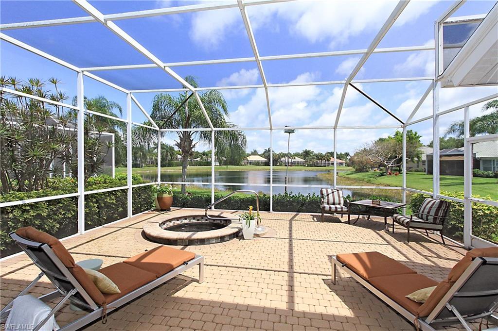 1836 Winding Oaks WAY, NAPLES, FL 34109