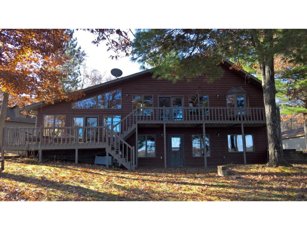 24670 Larrabee Subdivision Road, Webster, WI 54893