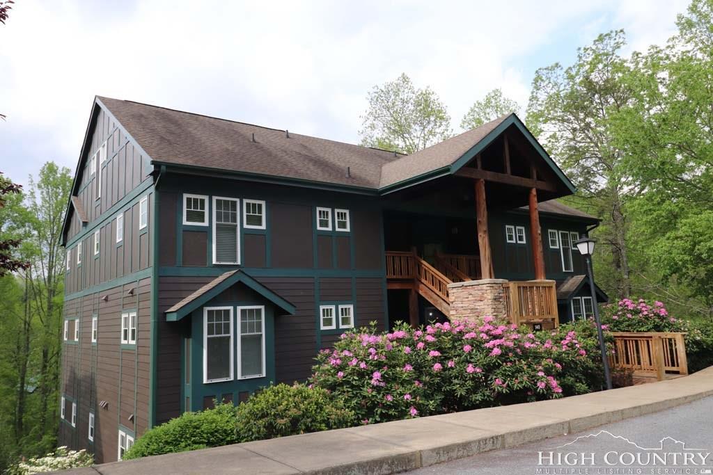 166 Still Lake #222 Road 222, Boone, NC 28607