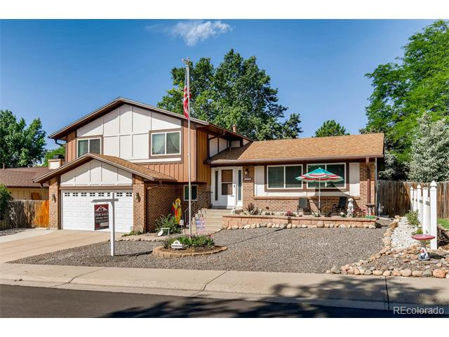 2339 S Eldridge Street, Lakewood, CO 80228