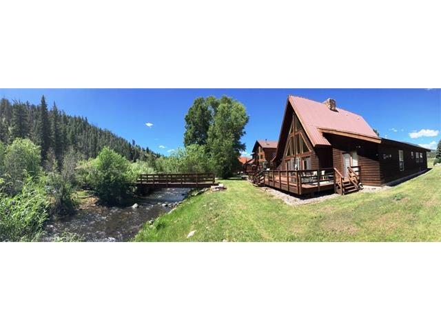 58 Rivercrest Drive, South Fork, CO 81154