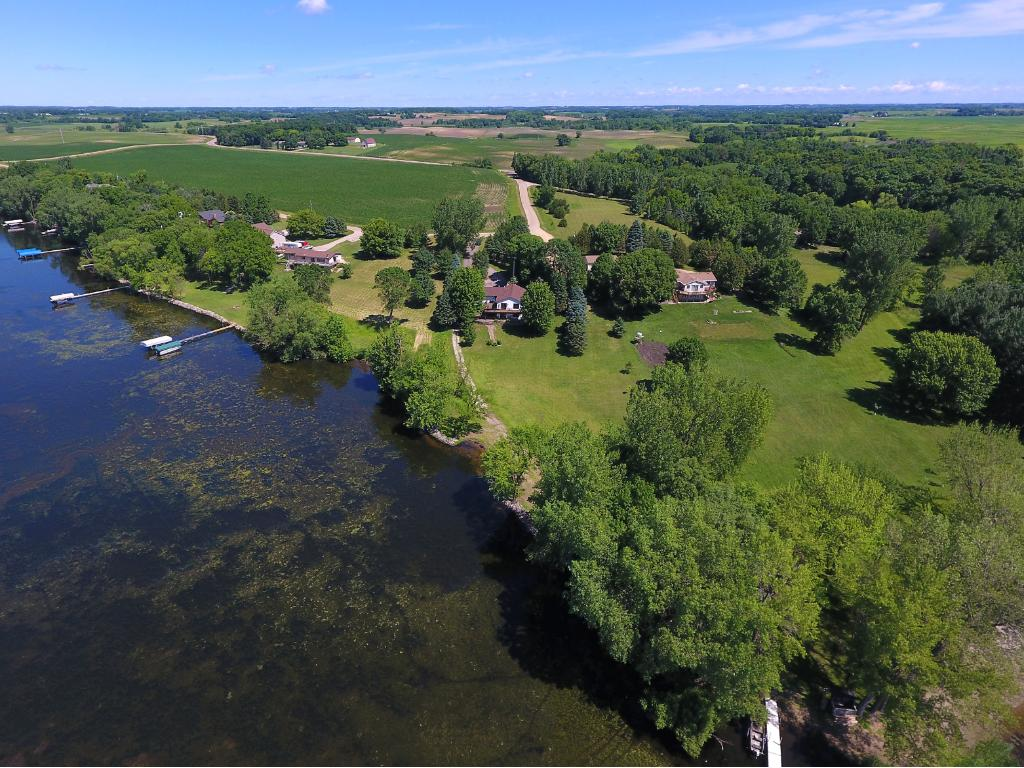 48955 N Shore Road, Waterville, MN 56096