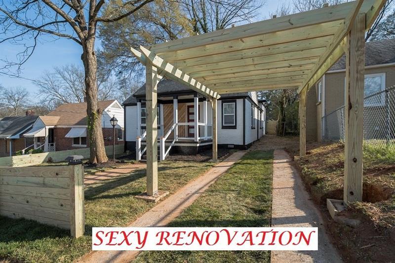 1078 SW Ashby Grove, Atlanta, GA 30314