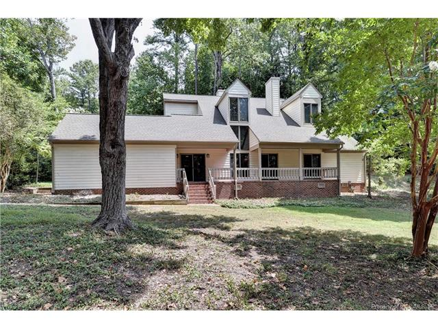 104 W Tazewells Way, Williamsburg, VA 23185