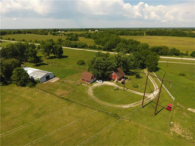 17211 S State Route BB N/A, Pleasant Hill, MO 64080
