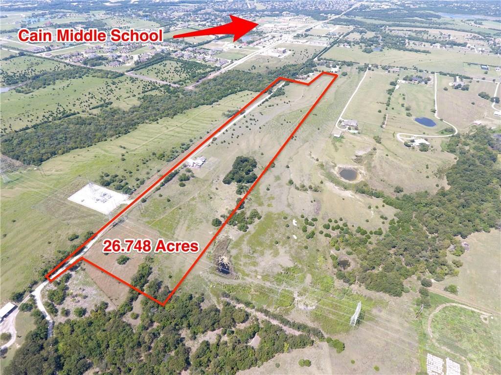 429 Hanby Lane, Rockwall, TX 75032