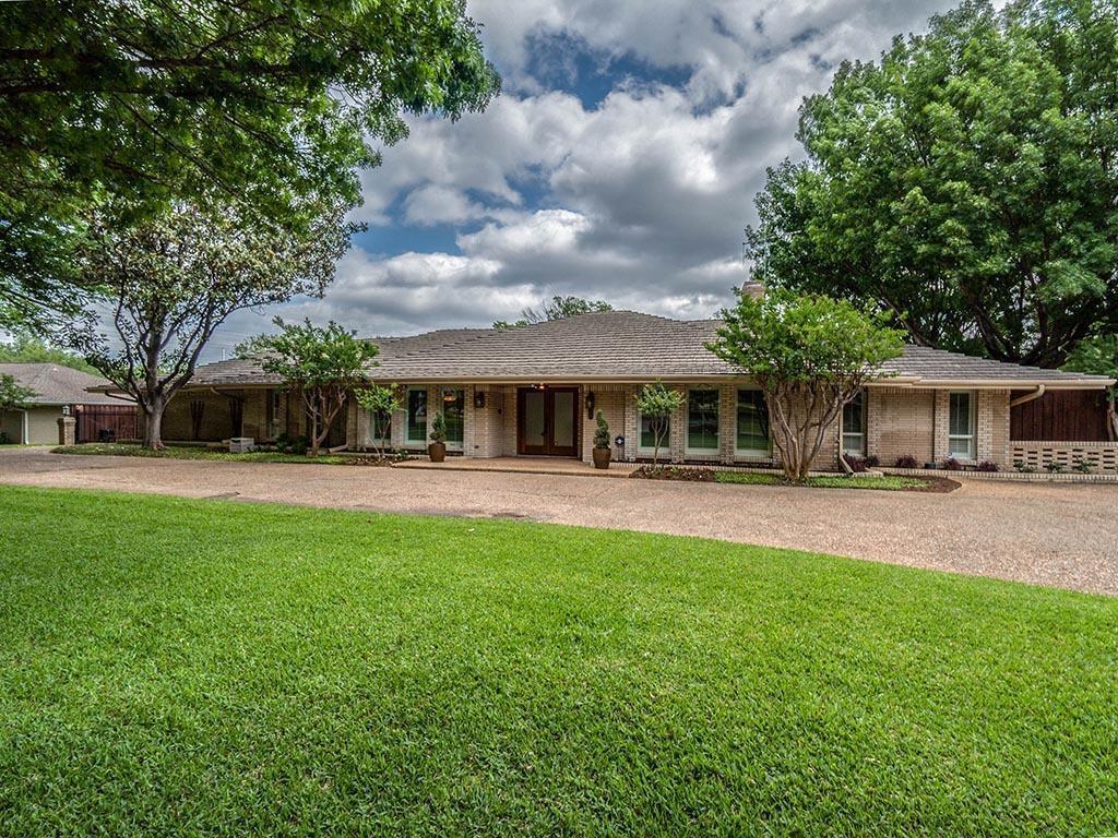 11130 Russwood Circle, Dallas, TX 75229