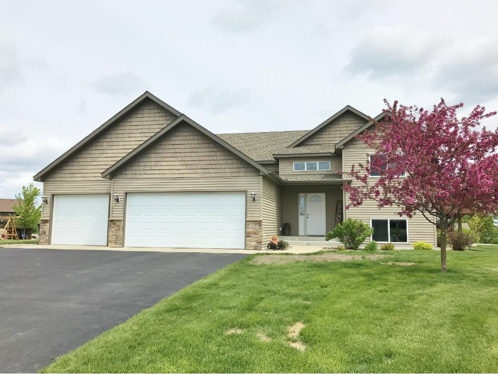 1230 Parkview Court, Albany, MN 56307