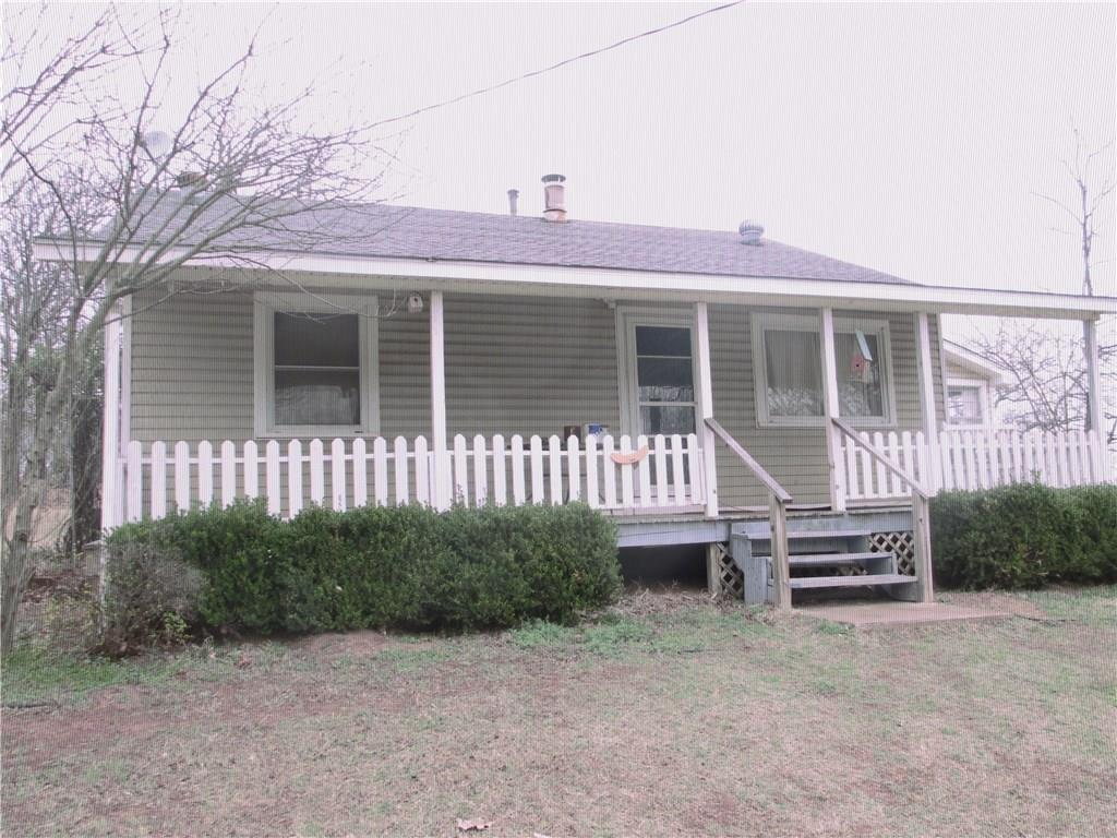 101672 S 3290 Road, Harrah, OK 73045