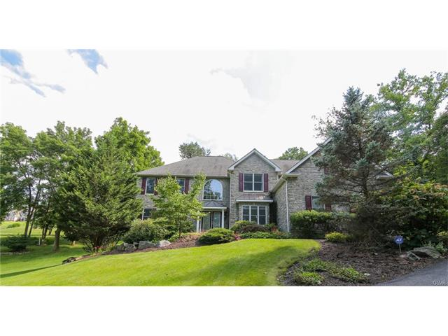 2752 Valley View Road, Lower Saucon Twp, PA 18055