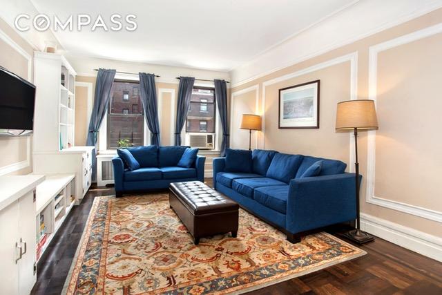 359 Fort Washington Ave 4-F, New York, NY 10033