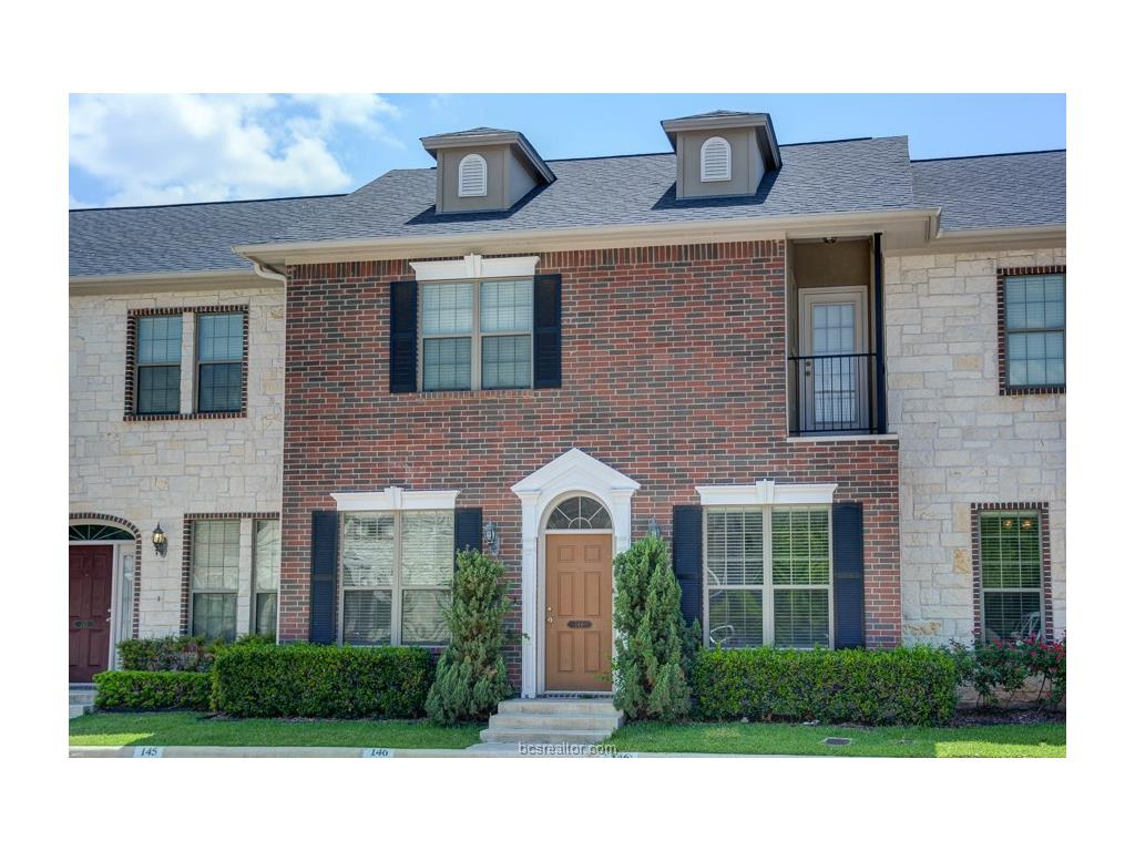 146 FOREST Drive, College Station, TX 77840