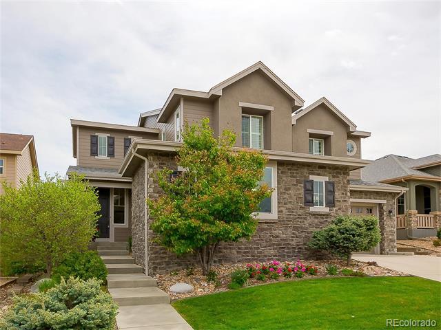 10850 Glengate Circle, Highlands Ranch, CO 80130