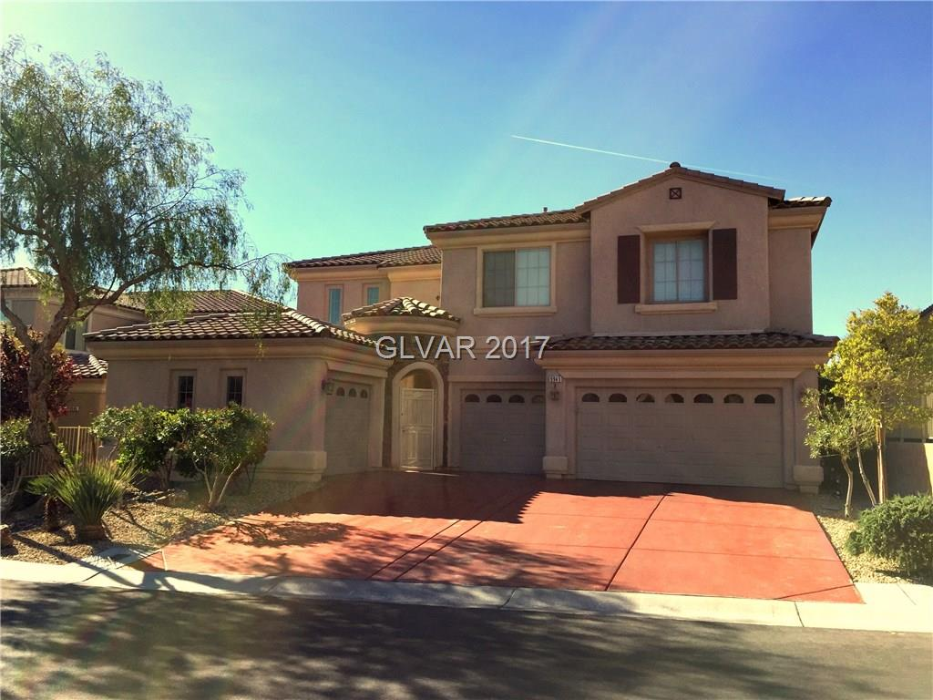 9949 MADISON WALK Avenue, Las Vegas, NV 89149