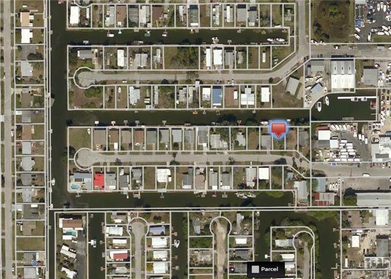 Lot 17 SANDERLING, HUDSON, FL 34667