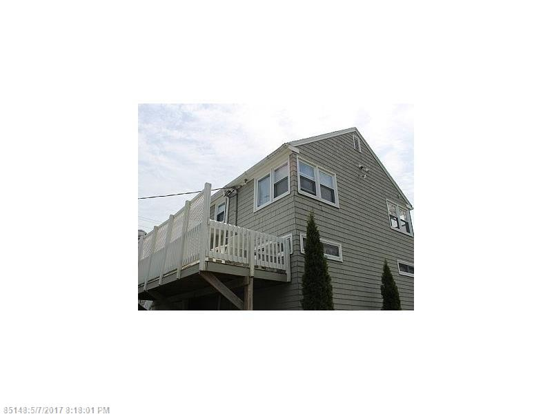 27 East Grand AVE , Scarborough, ME 04074