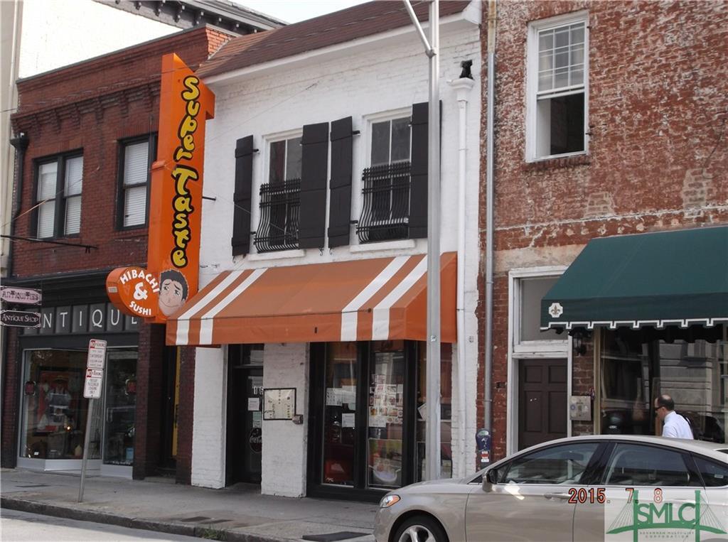 16 W State Street, Savannah, GA 31401