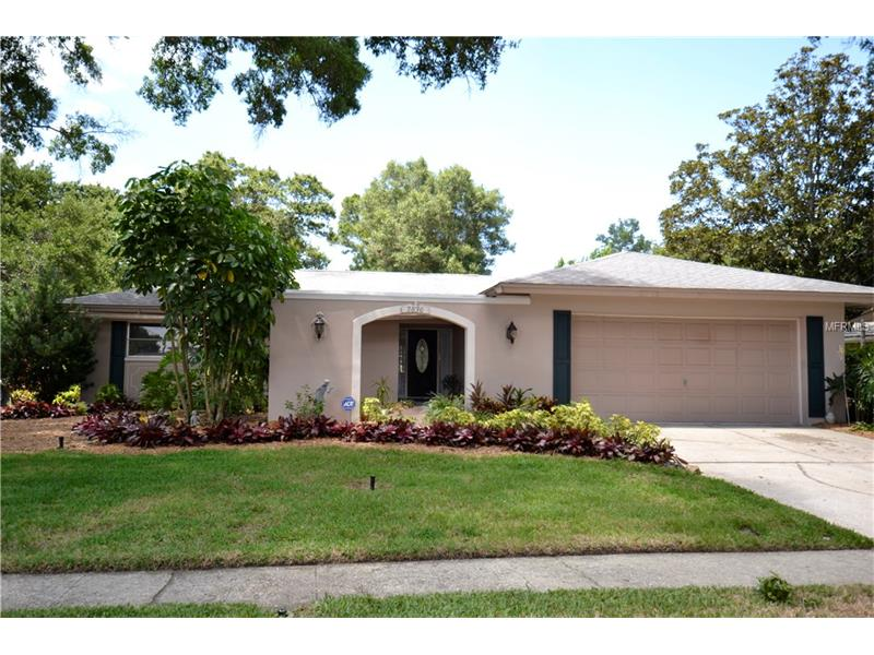 2836 LONG VIEW DRIVE, CLEARWATER, FL 33761