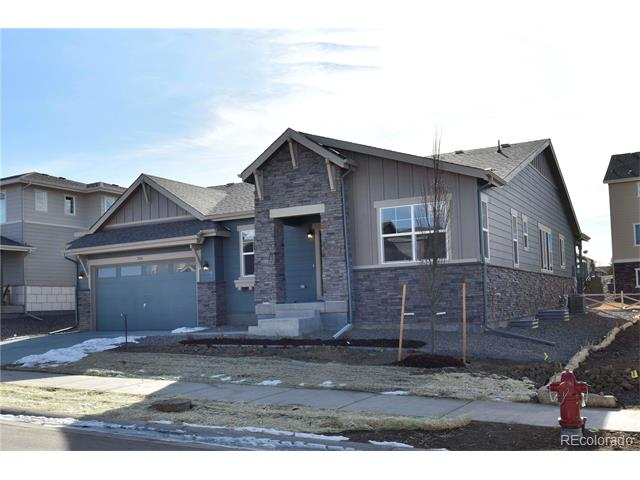 5016 W 108th Circle, Westminster, CO 80031