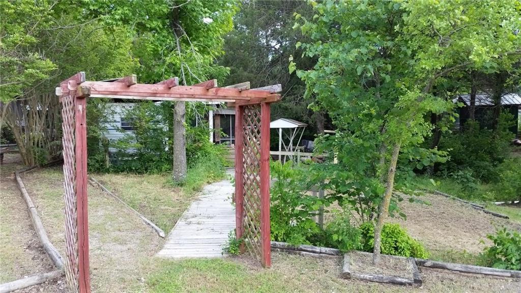 68 Cedar Ridge, Sulphur, OK 73086
