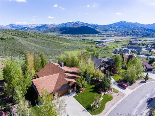 8812 Cheyenne Way, Park City, UT 84098