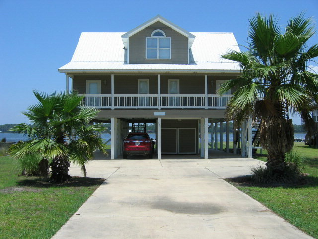 506 Windmill Ridge Road, Gulf Shores, AL 36542