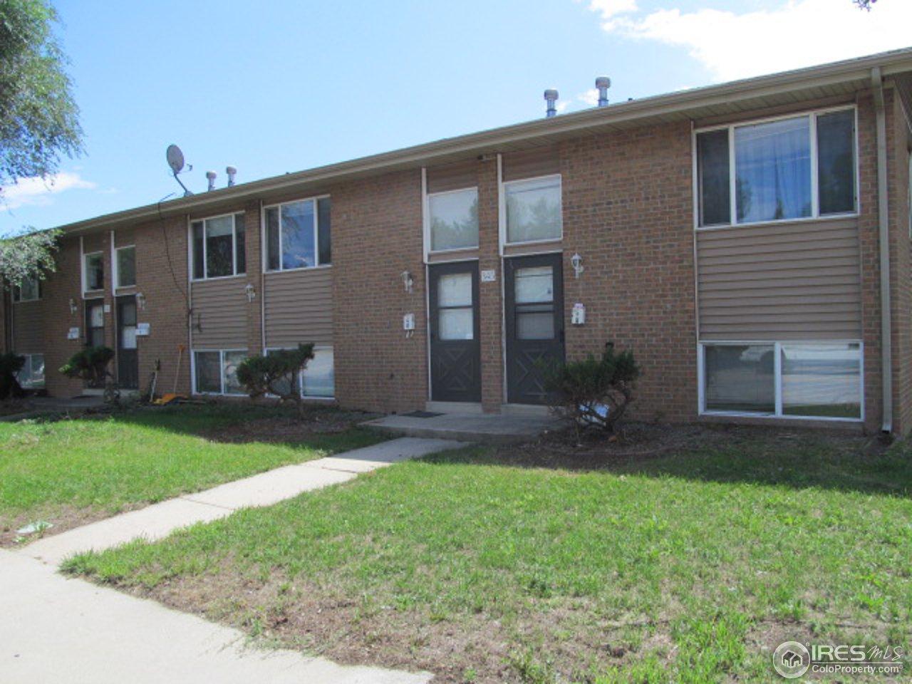 345 15th St, Longmont, CO 80501