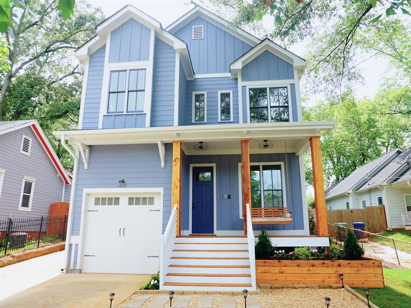 47 SE Montgomery Street, Atlanta, GA 30317