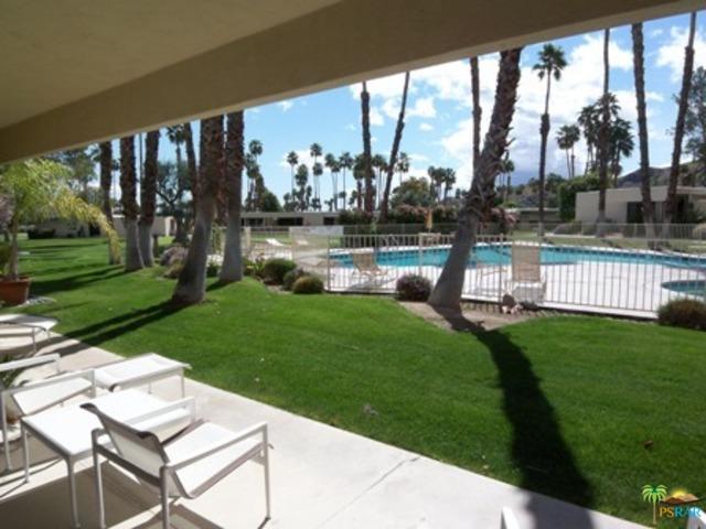 141 Desert Lakes Drive, Palm Springs, CA 92264
