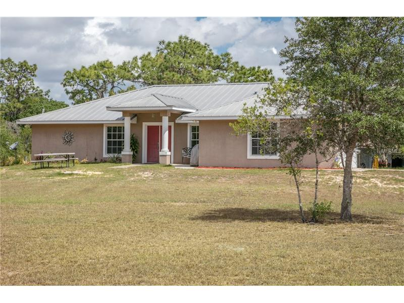 519 TIGER LAKE ROAD, LAKE WALES, FL 33898
