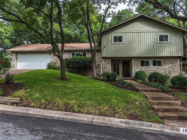 1806 Cedar Ridge Dr, Austin, TX 78741