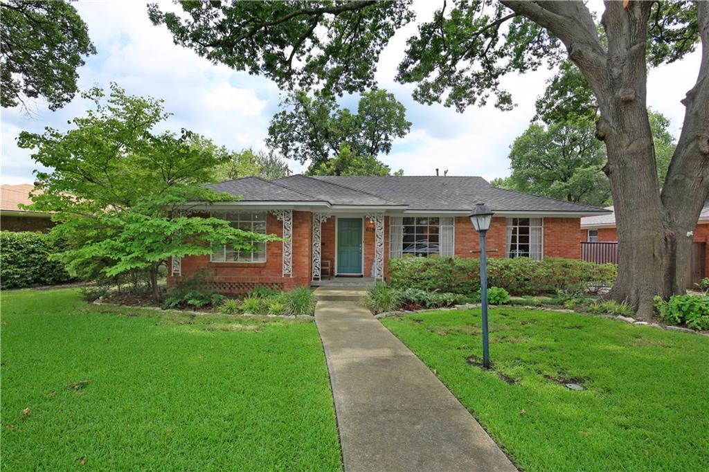6730 Ravendale Lane, Dallas, TX 75214