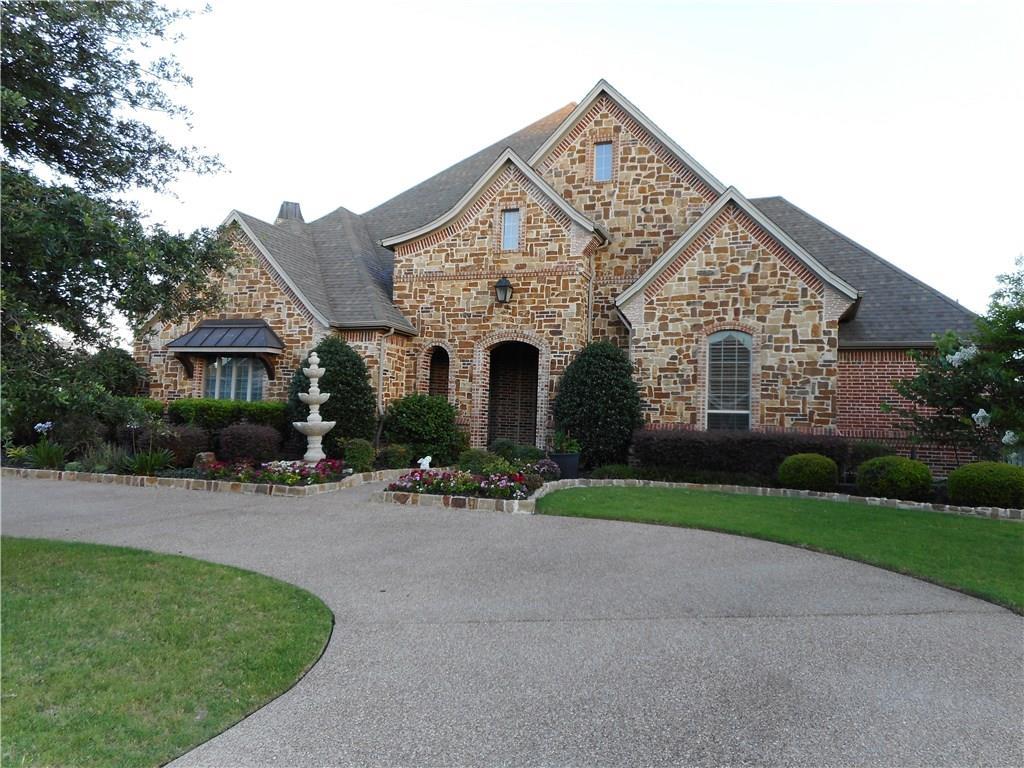 105 King Ranch Road, Southlake, TX 76092