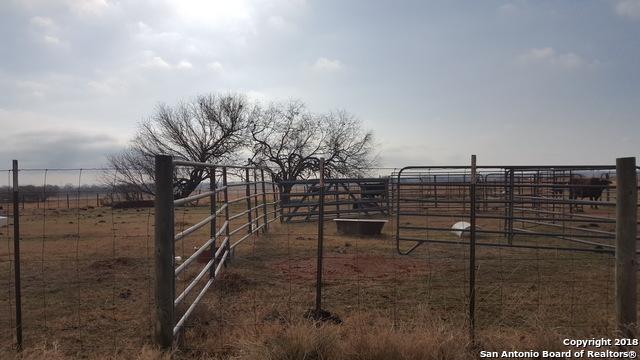 42.9 ACRES CR 314, Floresville, TX 78114