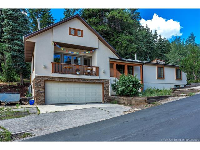 540 Crestview, Park City, UT 84098