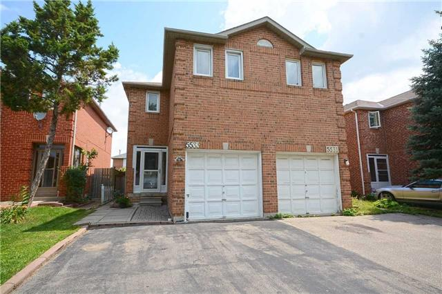 5533 Cortina Cres, Mississauga, ON L4Z 3R1