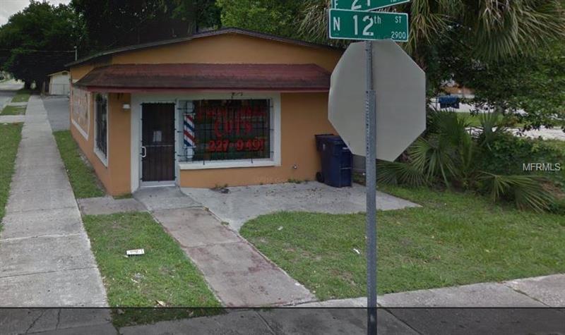 2923 N 12TH STREET, TAMPA, FL 33605