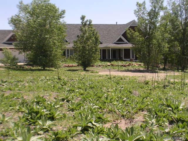 10103 County Road 22, Fort Lupton, CO 80621