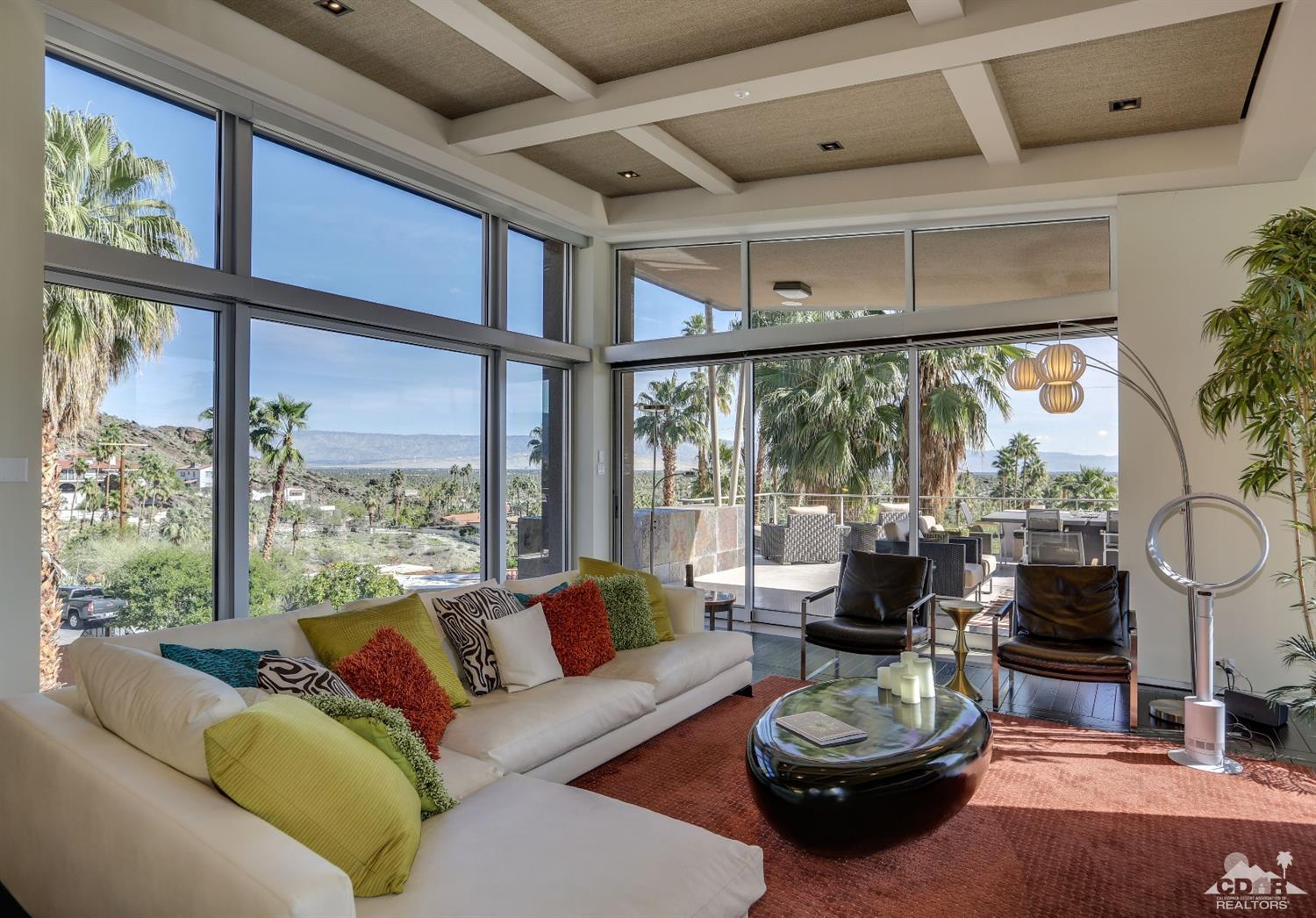 1801 W Crestview Drive, Palm Springs, CA 92264