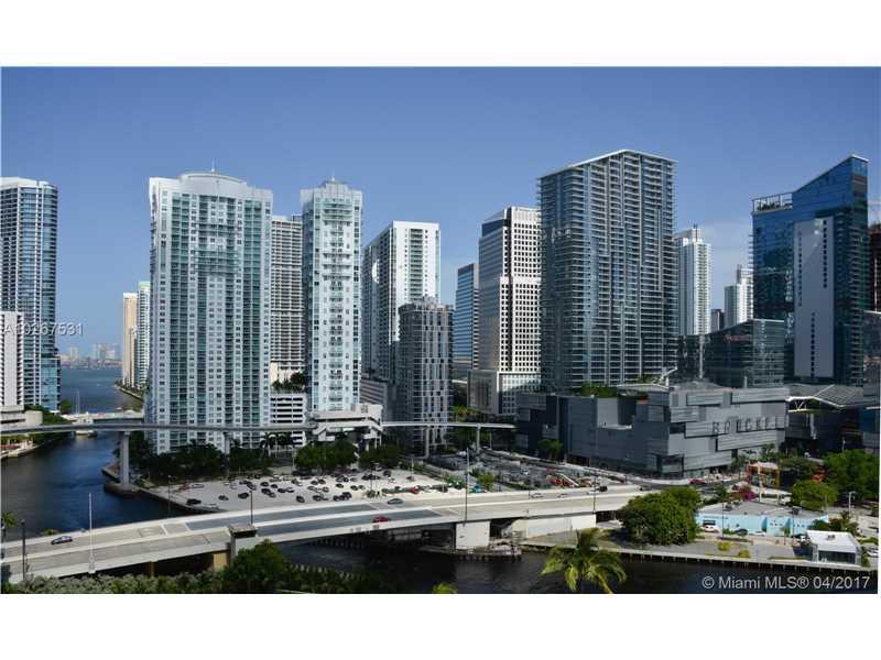 90 SW 3rd St 1815, Miami, FL 33130