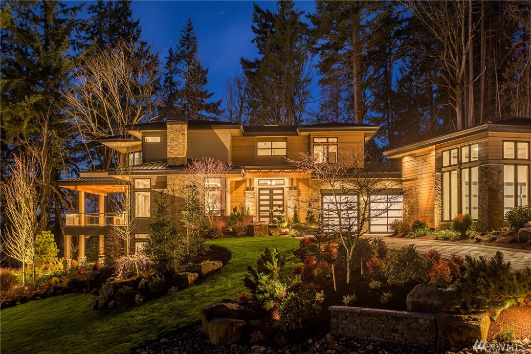 18836 NE 49th Place, Sammamish, WA 98074